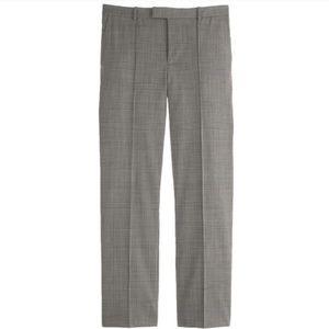 J. Crew NWT Women's Tollegno Pants